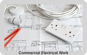 Commercial Electrical Work in Cheltenham & Gloucester