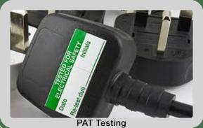 PAT Testing in Cheltenham & Gloucester