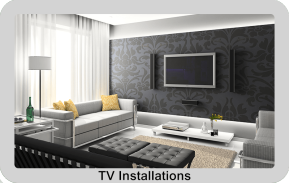 Smart TV installations and mounting in Cheltenham & Gloucester