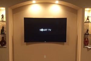 tv installation2