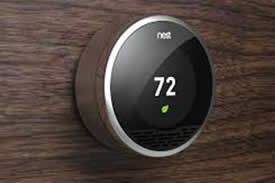Nest Thermostat installation in Cheltenham & Gloucester