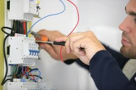 Buying a new house – Don't forget to get the electrics checked before