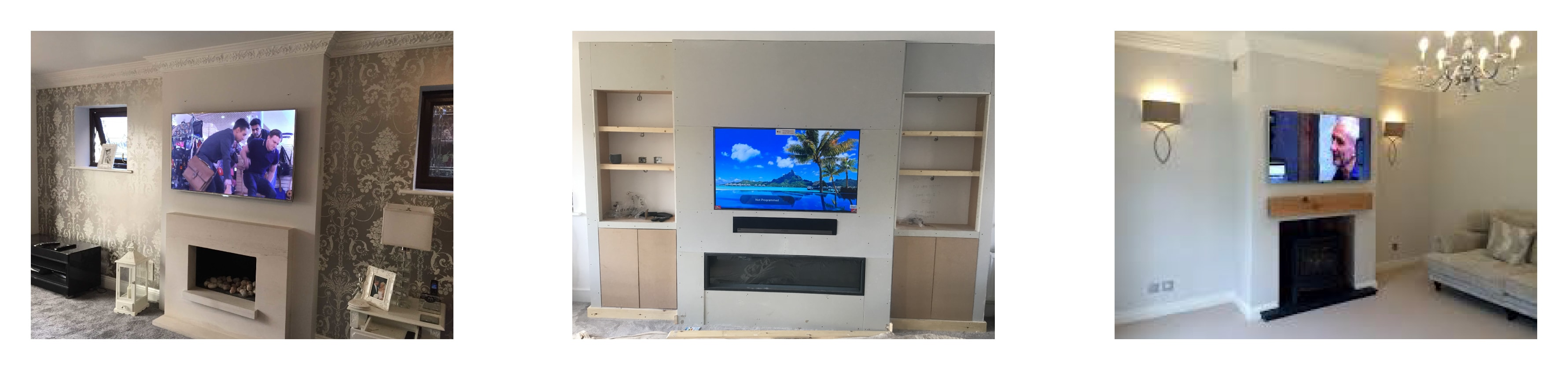 Smart TV installation and mounting in Cheltenham & Gloucester