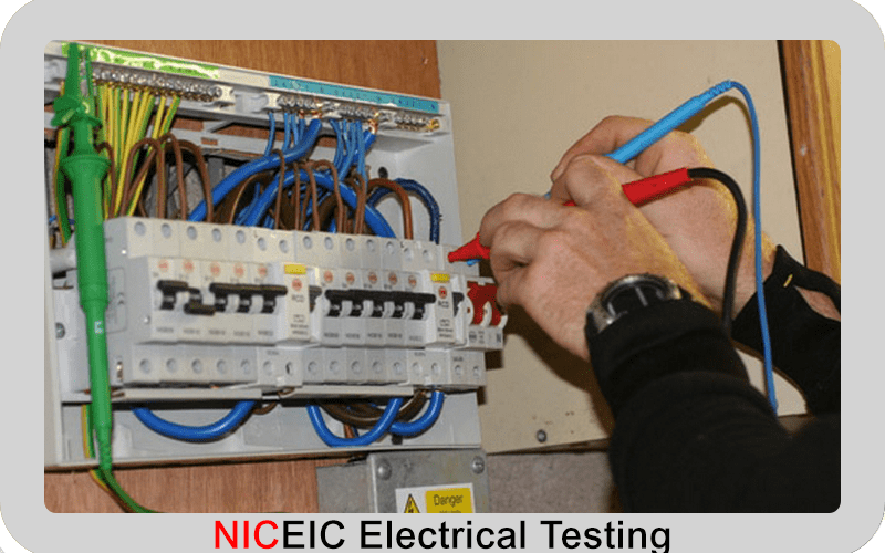 Electrical Testing in Cheltenham & Gloucester