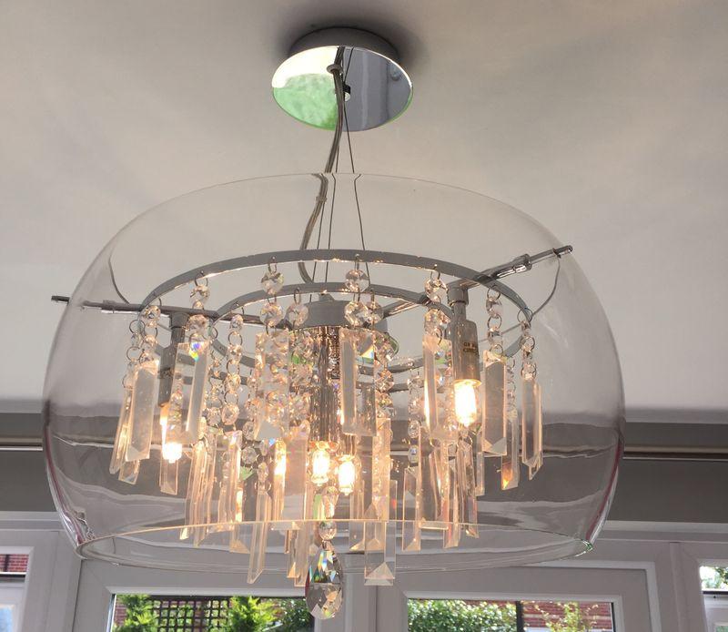 Lighting installation in Cheltenham & Gloucester