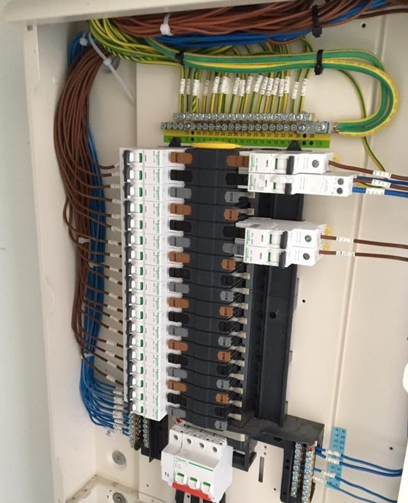 Your professional electrician in Cheltenham & Gloucester