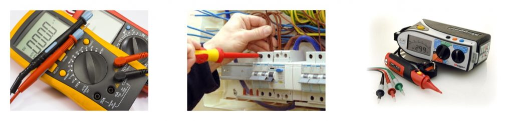 Electrical Installation Condition Reports in Cheltenham & Gloucester
