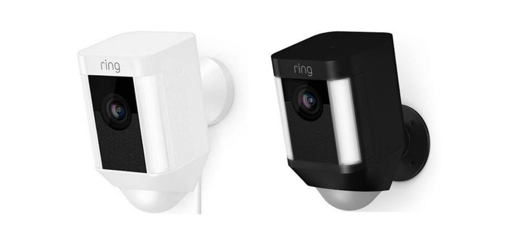 Ring cameras – outdoor and indoor in Cheltenham & Gloucester