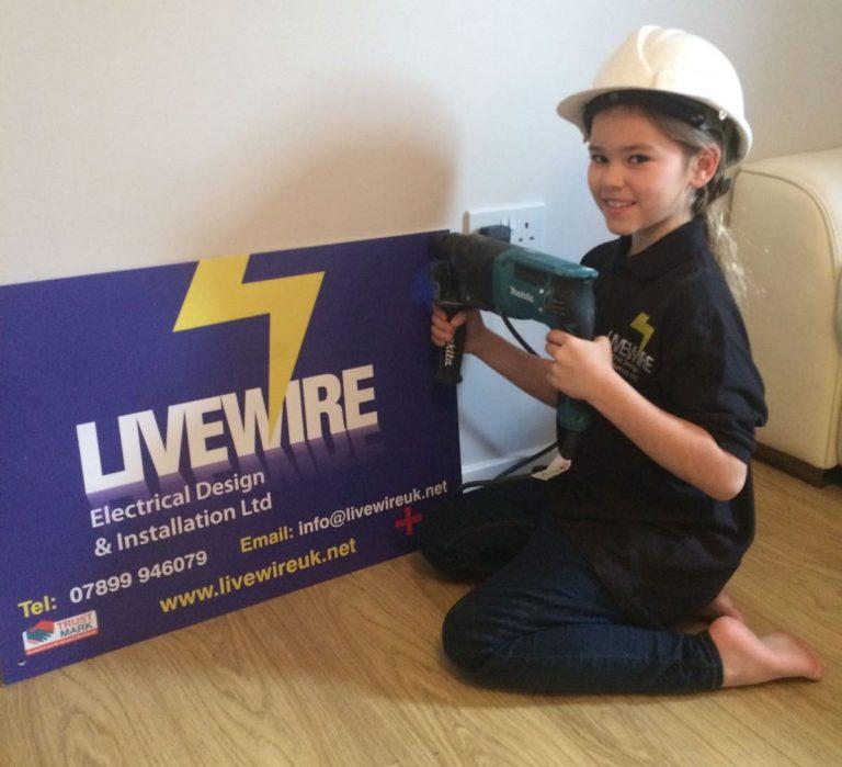 Electrician in Cheltenham & Gloucester